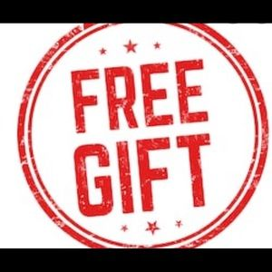 Accessories - FREE GIFT to 1st person who shops closet today!